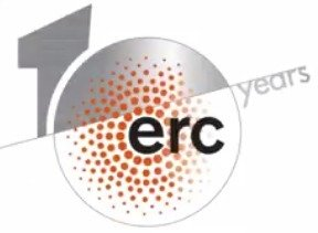 It is time for us to celebrate our ERC grant holders!We will release one Youtube-clip per day about the researchers and their projects.
